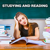 Music For Studying and Reading: Calm Study Music, Study Playlist, Reading Music and Relaxing Music For Focus, Concentration and Stress Relief di Studying Music