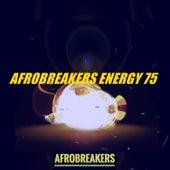 Afrobreakers Energy 75 von Various Artists