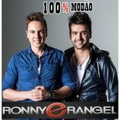 100% Modão (Ao Vivo) von Ronny e Rangel