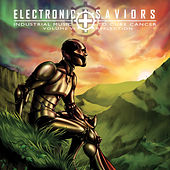 Electronic Saviors - Industrial Music To Cure Cancer, Vol VI: Reflection de Various Artists