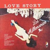 Love Story de Los Millonarios