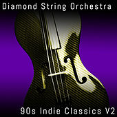 90s Indie Classics, Vol. 2 by Diamond String Orchestra