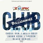Billionaire Club Riddim de Various Artists