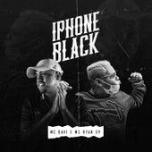 Iphone Black de Mc Davi