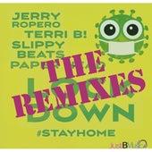 Lockdown (The Remixes) von Jerry Ropero