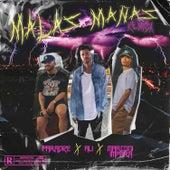 Malas Mañas (Remix) de Paradire