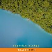 Croatian Islands by Black Sun