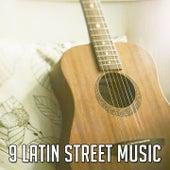 9 Latin Street Music von Instrumental