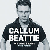We Are Stars (Piano Version) de Callum Beattie