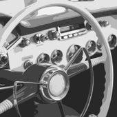 Car Radio Sounds by 50 Guitars Of Tommy Garrett