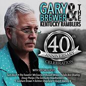 40th Anniversary Celebration by Gary Brewer