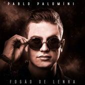 Fogão de Lenha de Pablo Palomíni