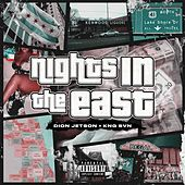 Nights in the East by Dion Jetson