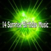 14 Surprise Birthday Music de Happy Birthday