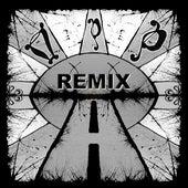 Uudet Tuulet (feat. Olli PA, Jumio, Kala, Äitimasa & Refu) (Erikk. Remix) de O.p.p