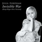 Invisible War (Keep Hope Alive Version) de Julia Fordham