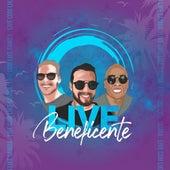 Live Beneficente: Live Com Like Samba de Like Samba