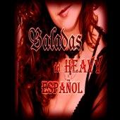 Baladas del Heavy, Vol. 1 by Saratoga, Golden Farm, Ñu, Niagara, Cuatro Gatos, Medina Azahara, Stravaganzza, Beethoven R, Atlas, Muro, Obús, Sphinx, Hiroshima, Sátira