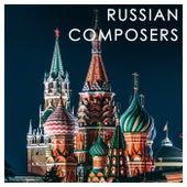 Russian Composers de Nikolai Rimsky-Korsakov
