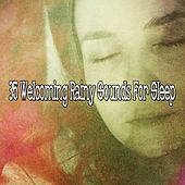 35 Welcoming Rainy Sounds for Sle - EP by Rain Sounds and White Noise