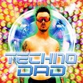Technodad by Faustix