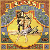 Homegrown de Neil Young