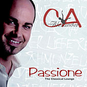 Passione - The Classical Lounge von Christoph Alexander