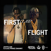 First Class Flight (feat. Prince Swanny) by Jahvillani