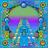 Lucky (Late Nite Tuff Guy / Bag Raiders Remixes) von PNAU
