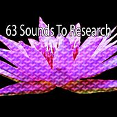 63 Sounds to Research by Deep Sleep Meditation