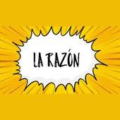 La Razón by Santana