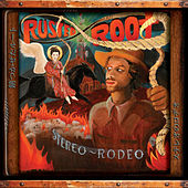 Stereo Rodeo von Rusted Root