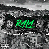 Rala by Afro - X