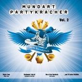 Mundart Partykracher 99% Bärndütsch von Martens-Band