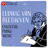 Ludwig van Beethoven: Essential Piano Music by Various Artists