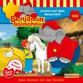 Folge 145: Zurück auf dem Bauernhof von Benjamin Blümchen