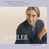 Mahler: Symphony No. 4 von San Francisco Symphony