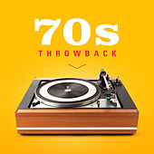70s Throwback de Various Artists