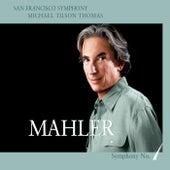 Mahler: Symphony No. 1 von San Francisco Symphony