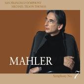 Mahler: Symphony No. 7 von San Francisco Symphony