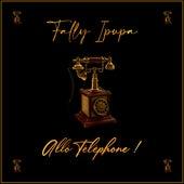 Allô téléphone de Fally Ipupa