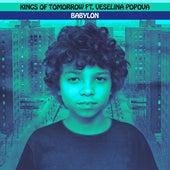 BABYLON (feat. Veselina Popova) (Sandy Rivera's Extended Mix) de Kings Of Tomorrow