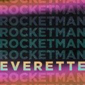 Rocket Man (Live In Studio) de Everette