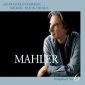 Mahler: Symphony No. 6 de San Francisco Symphony