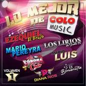 Lo Mejor de Colo Music Volumen 1 by Ezequiel El Brujo