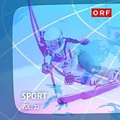 ORF SPORT - Vol.22 de OMS Groove Syndicate
