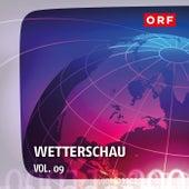 ORF Wetterschau Vol.9 de Josef Burchartz