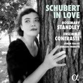 Schwanengesang, D. 957: IV. Ständchen 'Leise flehen meine Lieder' de Rosemary Standley