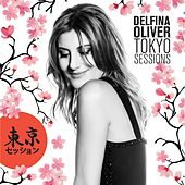 Tokyo Sessions by Delfina Oliver