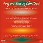 Sing We Now of Christmas (Live) de Various Artists